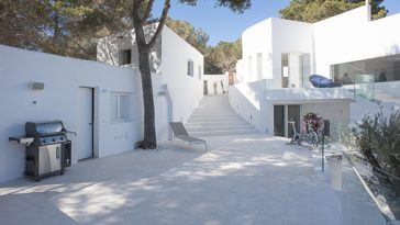 Villa Can Furnet Ibiza Selected Ihre Villa Rental Partner Fur Ibiza