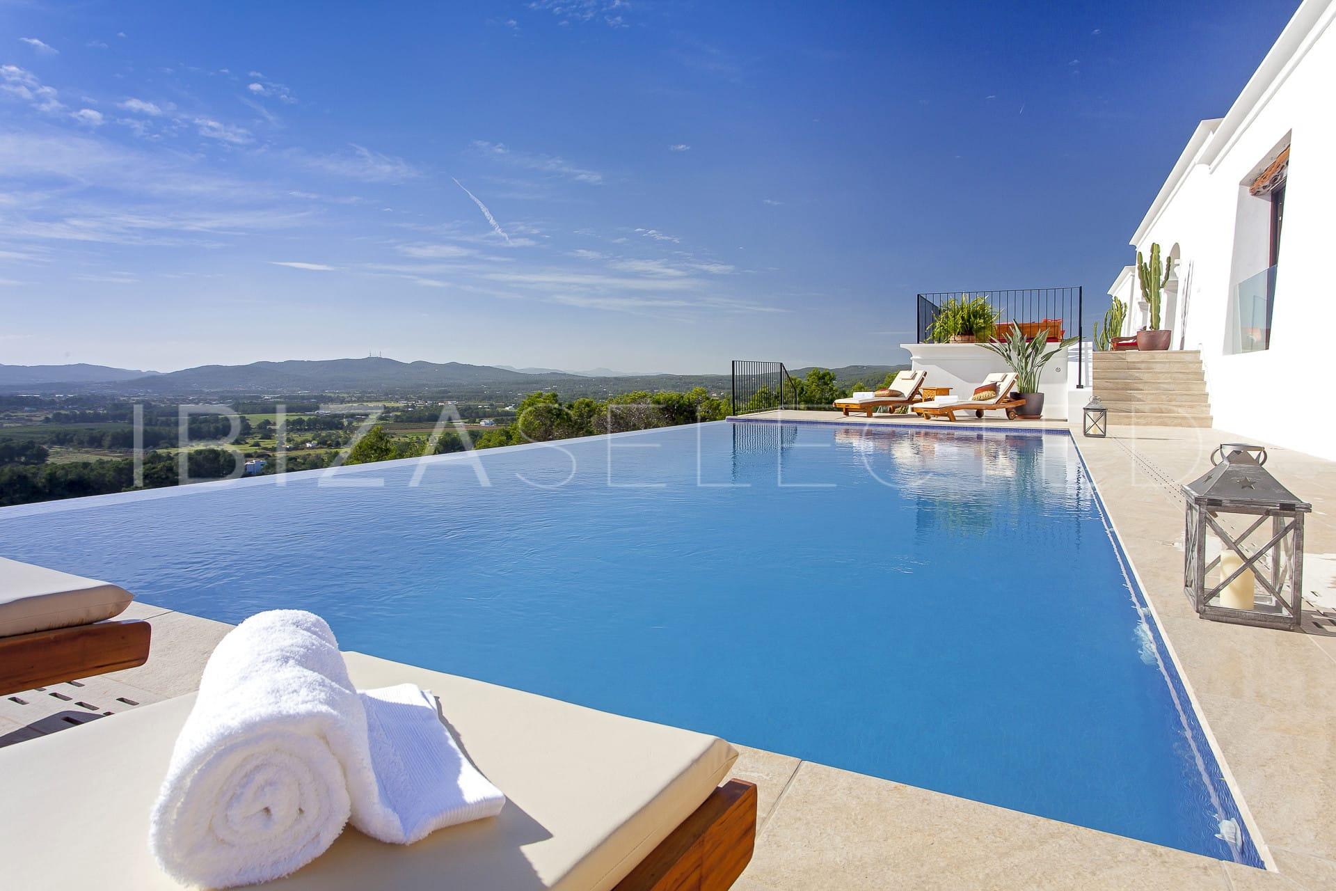 Villa Morna - Ibiza Selected