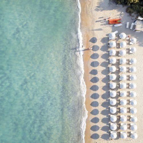 Beaches of Ibiza