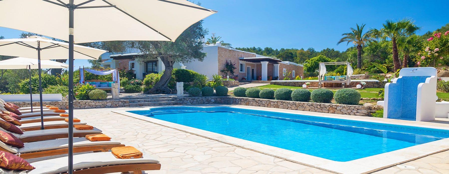 Villa Can Xumeu - Ibiza Selected