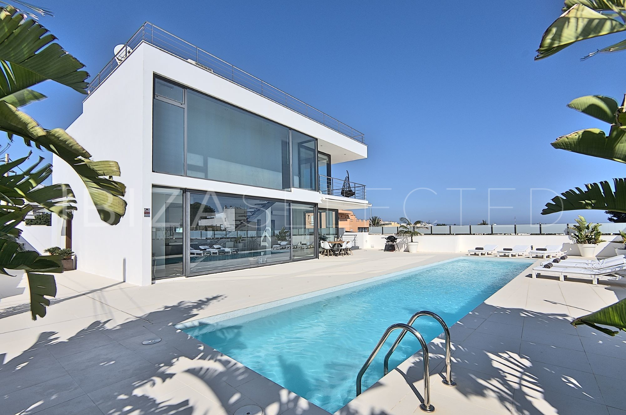 Villa Cristal Ibiza Selected
