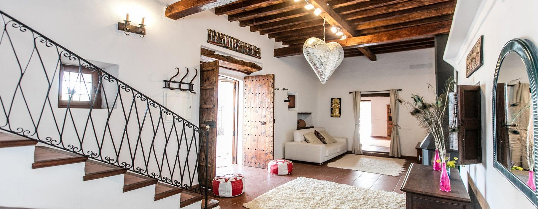Villa Can Skye Love - Ibiza Selected