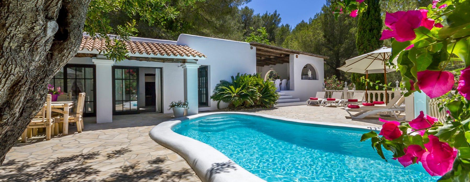 Villa Fantasia - Ibiza Selected