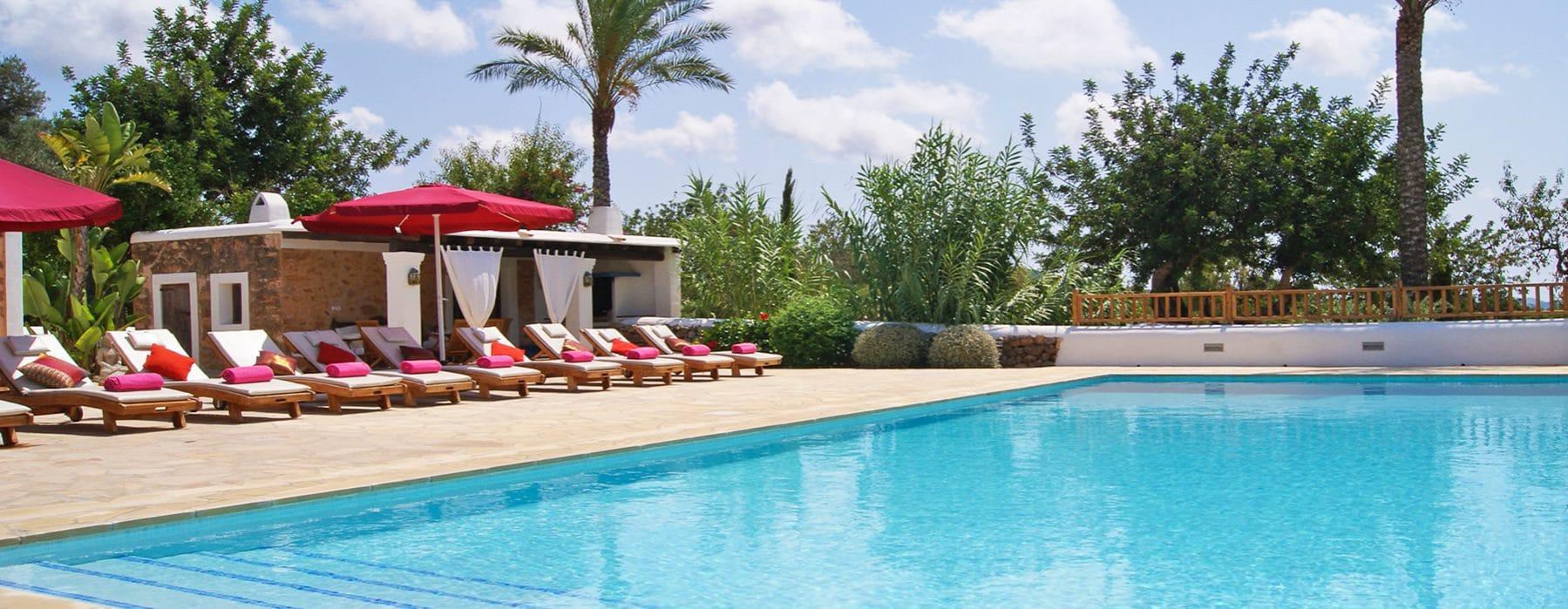 Villa Can Sitges - Ibiza Selected
