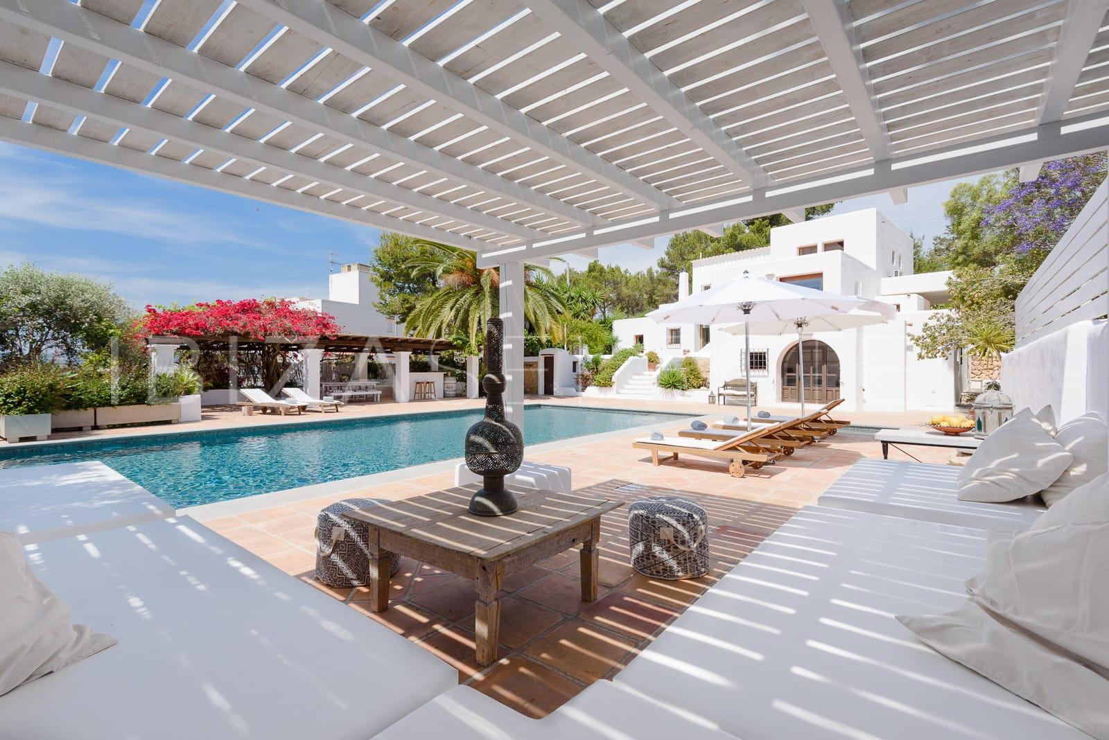 Villa Carolina - Ibiza Selected