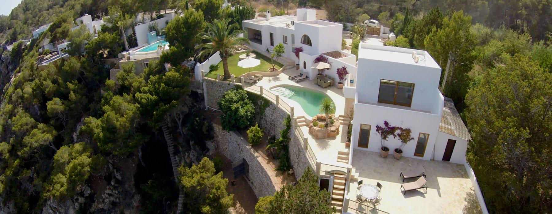 Villa Serra - Ibiza Selected
