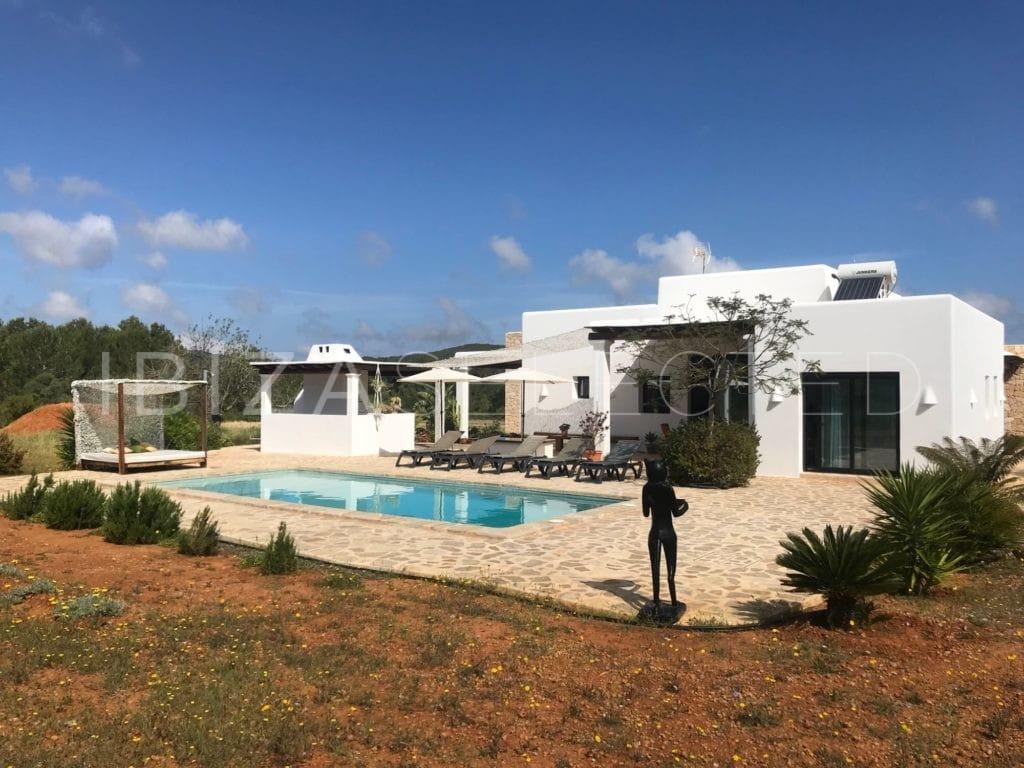 Finca San Miguel - Ibiza Selected
