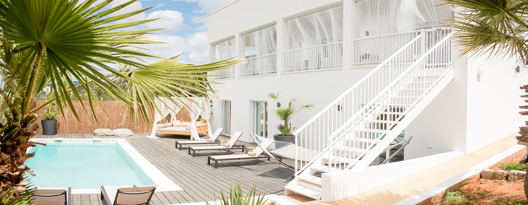 Villa Talamanca 1 - Ibiza Selected