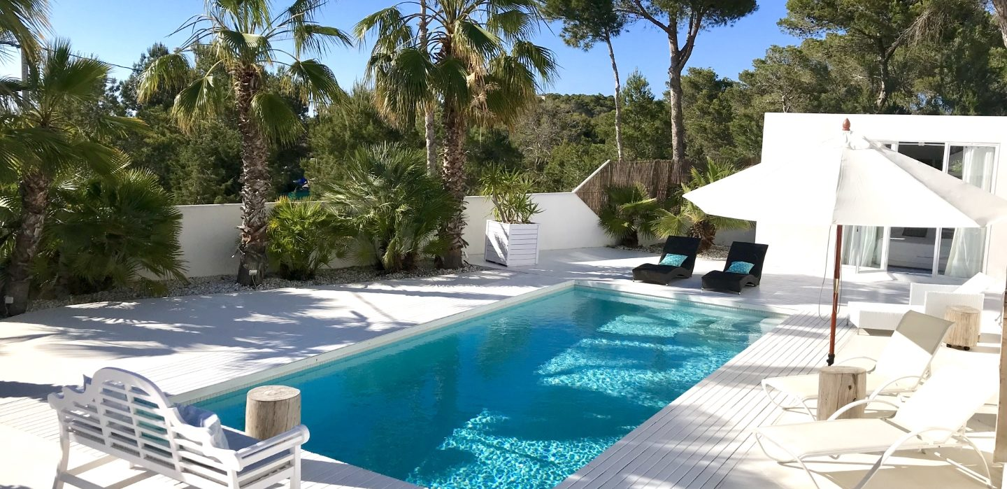 3 Bedroom Villa near Sant Josep to rent