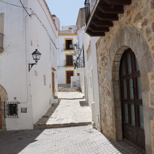 An insight into the history of Dalt Vila and Ibiza